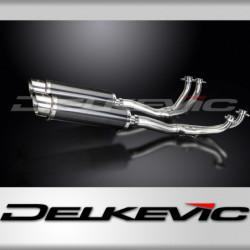 Delkevic układy wydechowe 965