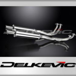 Delkevic układy wydechowe 967