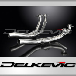 Delkevic układy wydechowe 968