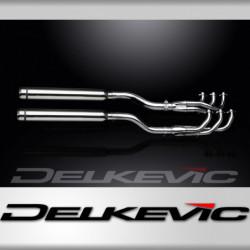 Delkevic układy wydechowe 969