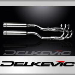 Delkevic układy wydechowe 970