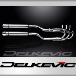 Delkevic układy wydechowe 972
