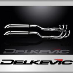 Delkevic układy wydechowe 973