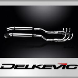 Delkevic układy wydechowe 974
