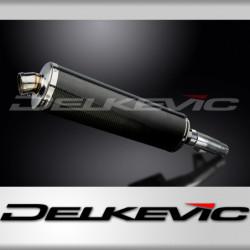 Delkevic układy wydechowe 980