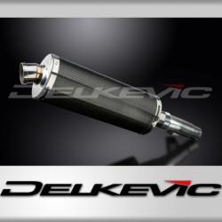 Delkevic układy wydechowe 981
