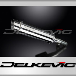 Delkevic układy wydechowe 985