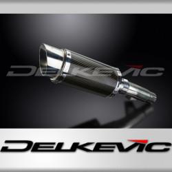 Delkevic układy wydechowe 986