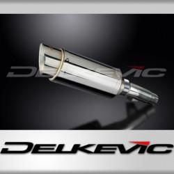 Delkevic układy wydechowe 989