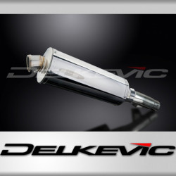 Delkevic układy wydechowe 992