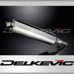 Delkevic układy wydechowe 996