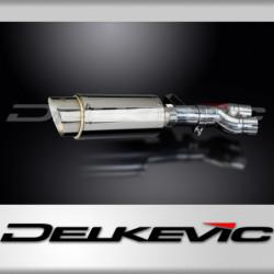 Delkevic układy wydechowe 1012