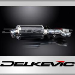 Delkevic układy wydechowe 1013