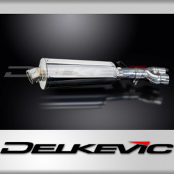 Delkevic układy wydechowe 1014