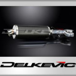 Delkevic układy wydechowe 1017