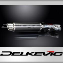 Delkevic układy wydechowe 1020