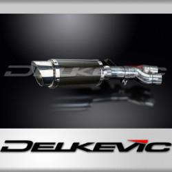 Delkevic układy wydechowe 1022