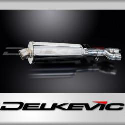 Delkevic układy wydechowe 1025