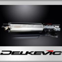 Delkevic układy wydechowe 1026
