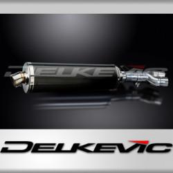 Delkevic układy wydechowe 1027