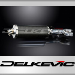 Delkevic układy wydechowe 1028