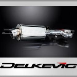 Delkevic układy wydechowe 1030