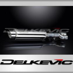 Delkevic układy wydechowe 1032