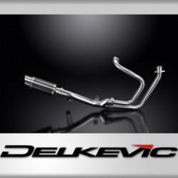 Delkevic układy wydechowe 1033