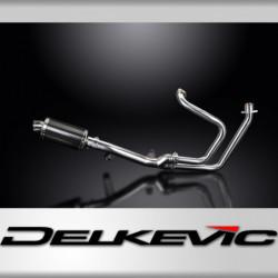 Delkevic układy wydechowe 1035