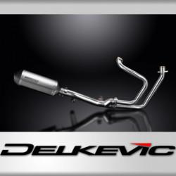 Delkevic układy wydechowe 1041