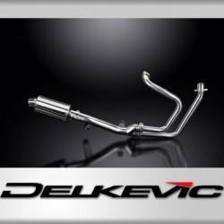 Delkevic układy wydechowe 1043