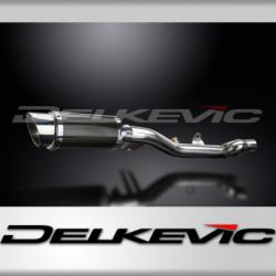 Delkevic układy wydechowe 1058