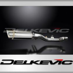 Delkevic układy wydechowe 1059