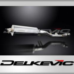 Delkevic układy wydechowe 1061