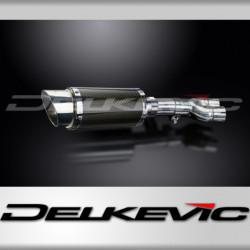 Delkevic układy wydechowe 1069