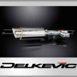 Delkevic układy wydechowe 1070