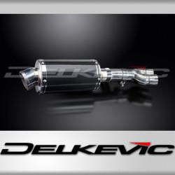 Delkevic układy wydechowe 1071