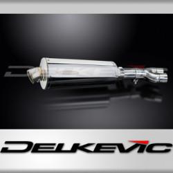 Delkevic układy wydechowe 1072