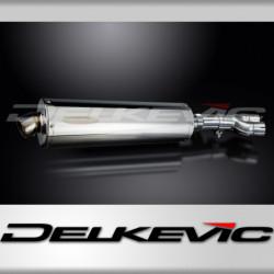 Delkevic układy wydechowe 1073