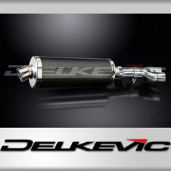 Delkevic układy wydechowe 1075