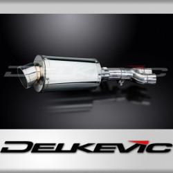 Delkevic układy wydechowe 1077