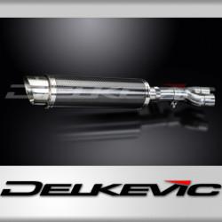 Delkevic układy wydechowe 1078
