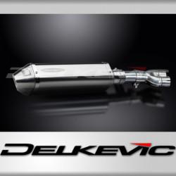 Delkevic układy wydechowe 1087