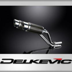 Delkevic układy wydechowe 1091