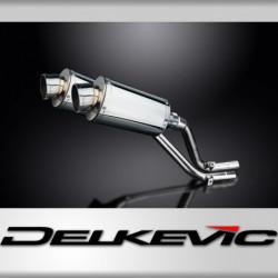 Delkevic układy wydechowe 1099