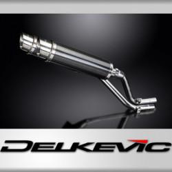 Delkevic układy wydechowe 1100