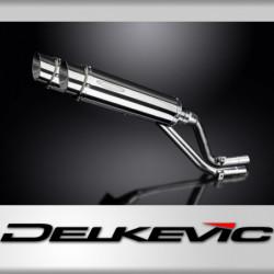 Delkevic układy wydechowe 1101