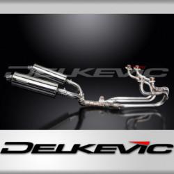 Delkevic układy wydechowe 1102