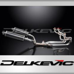 Delkevic układy wydechowe 1105