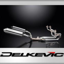 Delkevic układy wydechowe 1106